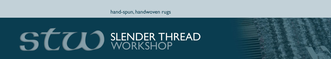 Slender Thread Workshop